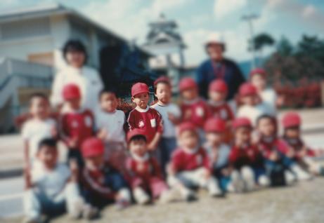 幼稚園 (3)